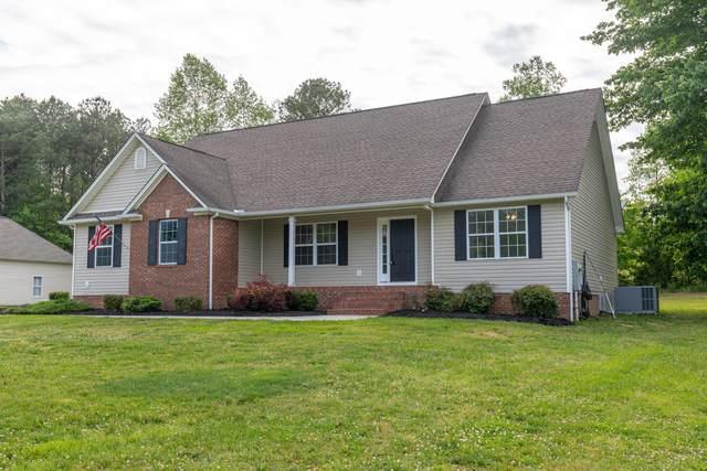 638 NE Ocoee Hills Cir, Cleveland, TN 37323 (MLS #1335851) :: Elizabeth Moyer Homes and Design/Keller Williams Realty