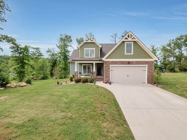 9287 Scarlet Ridge Rd #4, Ooltewah, TN 37363 (MLS #1335852) :: 7 Bridges Group