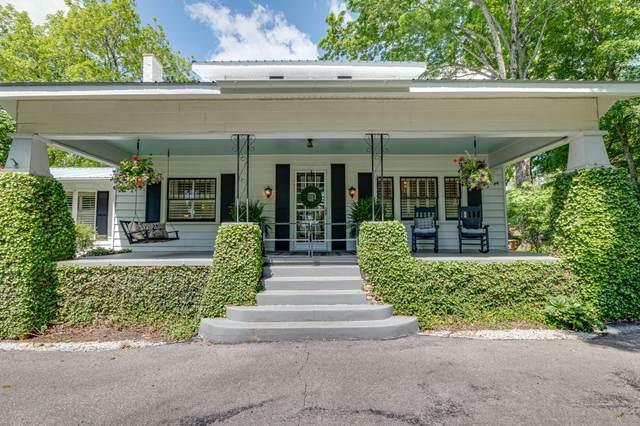 66 Post Oak Rd, Ringgold, GA 30736 (MLS #1335853) :: Keller Williams Realty | Barry and Diane Evans - The Evans Group