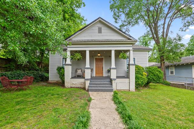 1503 W 48th St, Chattanooga, TN 37409 (MLS #1335854) :: The Jooma Team