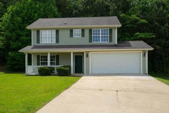 4359 Kayla Cir, Chattanooga, TN 37406 (MLS #1335857) :: The Hollis Group