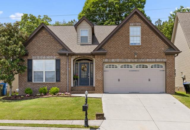 6628 Kenton Ridge Cir, Chattanooga, TN 37421 (MLS #1335863) :: Smith Property Partners