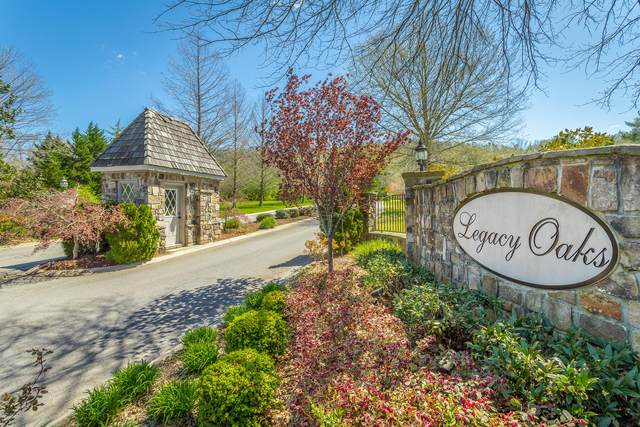 0 Legacy Oaks Dr, Ooltewah, TN 37363 (MLS #1335864) :: 7 Bridges Group