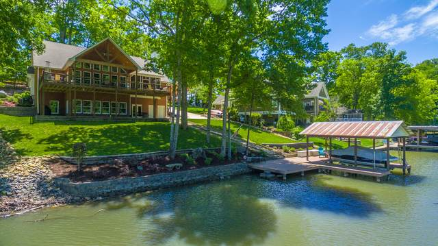 8009 Savannah Ln, Ooltewah, TN 37363 (MLS #1335865) :: 7 Bridges Group