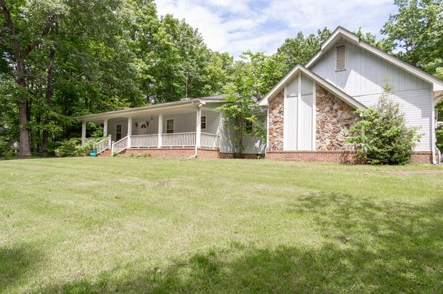 12871 Wesley Ridge Ln, Cleveland, TN 37311 (MLS #1335872) :: Smith Property Partners