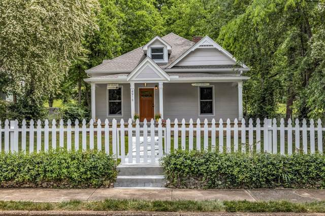 4916 Florida Ave, Chattanooga, TN 37409 (MLS #1335876) :: The Jooma Team