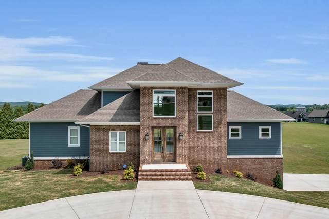 595 Fisher Rd, Dayton, TN 37321 (MLS #1335879) :: The Hollis Group