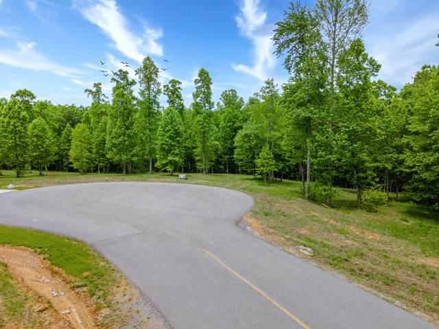 284 Jasper Creek Cir Lot #239, Jasper, TN 37347 (MLS #1335880) :: The Weathers Team