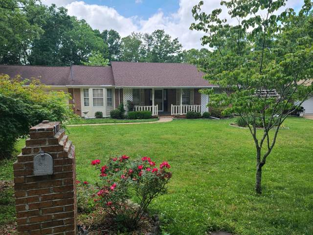 7021 Old Ooltewah Georgetown Rd, Ooltewah, TN 37363 (MLS #1335881) :: 7 Bridges Group