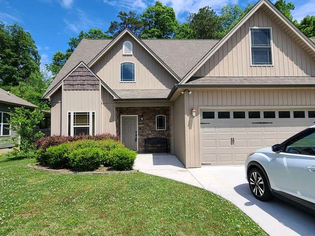 8481 Maple Valley Dr, Chattanooga, TN 37421 (MLS #1335882) :: 7 Bridges Group