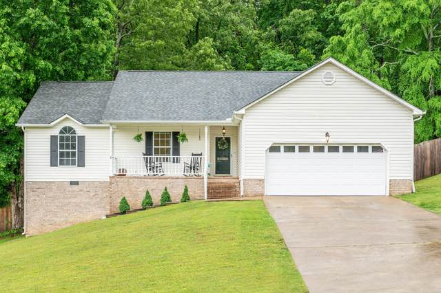 355 Middle View Dr, Ringgold, GA 30736 (MLS #1335894) :: Keller Williams Realty | Barry and Diane Evans - The Evans Group