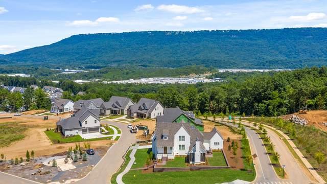 1037 Leconte Cir #4, Chattanooga, TN 37419 (MLS #1335899) :: 7 Bridges Group