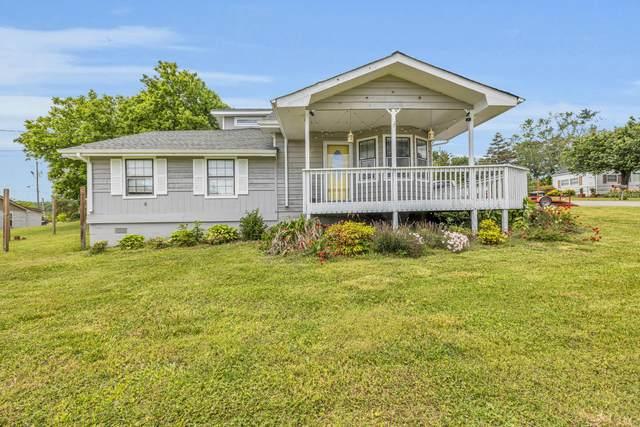 925 Garden St, Rossville, GA 30741 (MLS #1335906) :: The Hollis Group