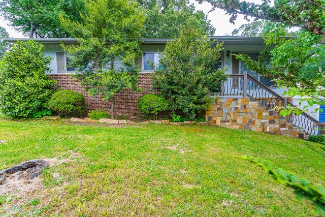 1238 Northern Hills Rd, Hixson, TN 37343 (MLS #1335912) :: 7 Bridges Group