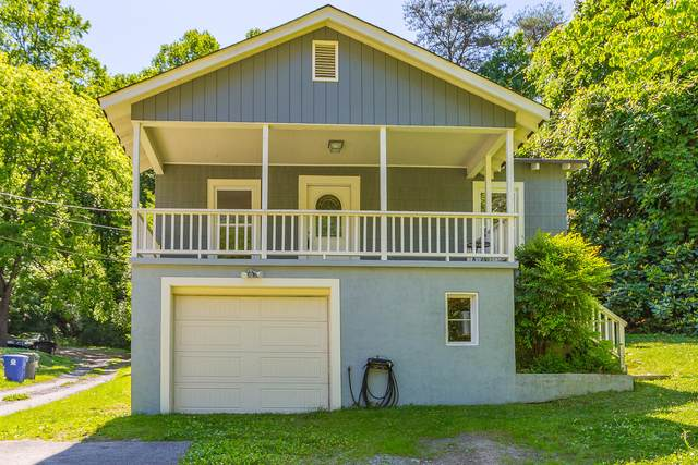 1046 Pineville Rd, Chattanooga, TN 37405 (MLS #1335925) :: Smith Property Partners