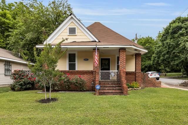 2515 Stuart St, Chattanooga, TN 37406 (MLS #1335926) :: Smith Property Partners
