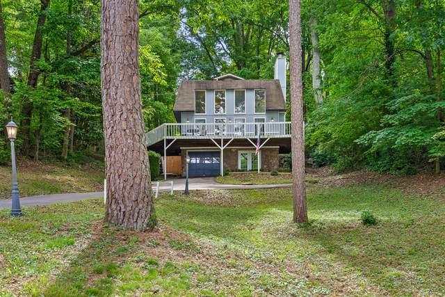 1816 Pine Needles Tr, Chattanooga, TN 37421 (MLS #1335928) :: Chattanooga Property Shop