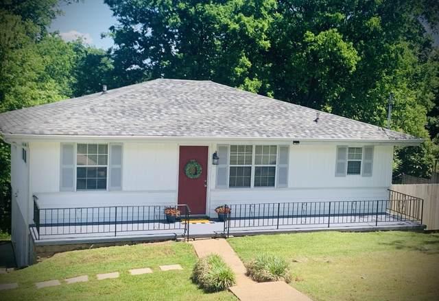 4220 Crestview Dr, Chattanooga, TN 37415 (MLS #1335929) :: The Jooma Team