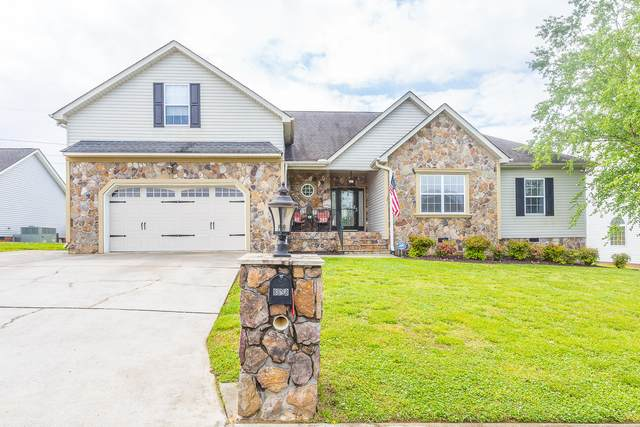 8698 Streamside Dr, Ooltewah, TN 37363 (MLS #1335933) :: Smith Property Partners