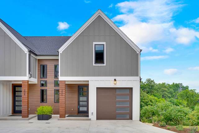 206 Baker St, Chattanooga, TN 37405 (MLS #1335941) :: Smith Property Partners