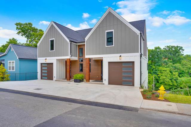 208 Baker St, Chattanooga, TN 37405 (MLS #1335943) :: Smith Property Partners