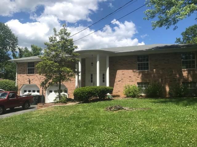 810 Murrell Rd, Signal Mountain, TN 37377 (MLS #1335947) :: Smith Property Partners