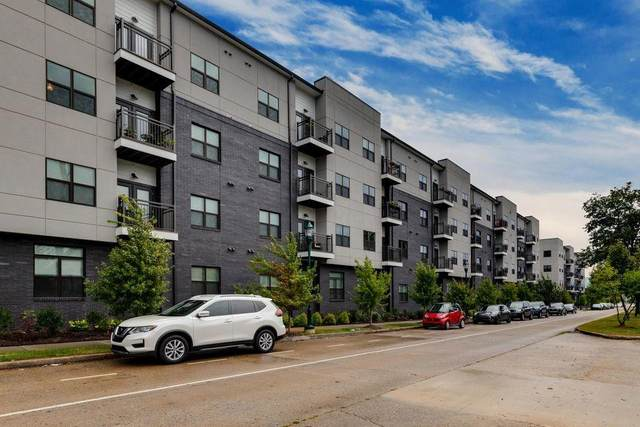 782 Riverfront Pkwy #214, Chattanooga, TN 37402 (MLS #1335948) :: Smith Property Partners