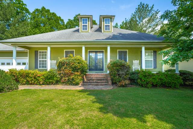 45 Homeplace Dr, Tunnel Hill, GA 30755 (MLS #1335951) :: Keller Williams Realty | Barry and Diane Evans - The Evans Group