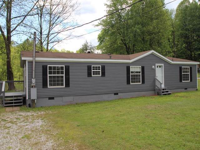 503 W Baldwin St, Rockwood, TN 37854 (MLS #1335965) :: Keller Williams Greater Downtown Realty | Barry and Diane Evans - The Evans Group