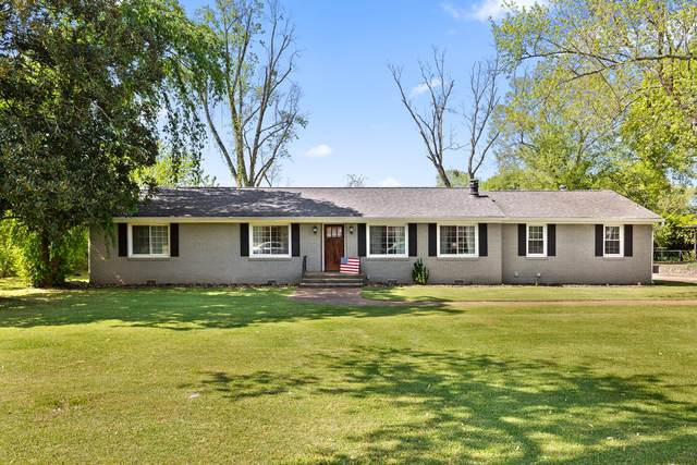 6908 Hickory View Ln, Chattanooga, TN 37421 (MLS #1335966) :: Chattanooga Property Shop
