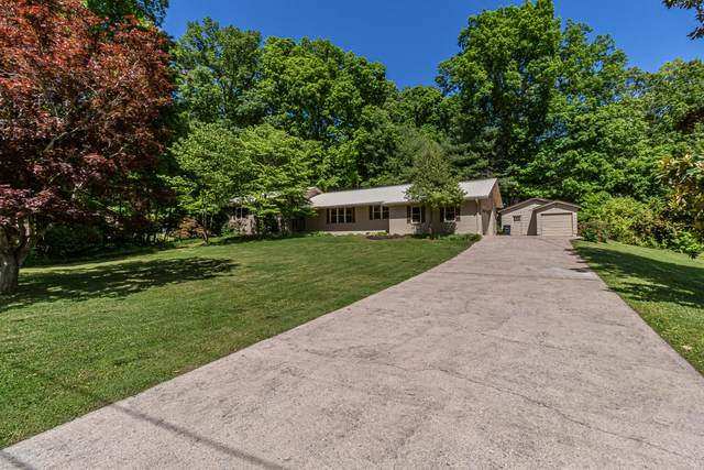 1824 Crestwood Rd, Athens, TN 37303 (MLS #1335972) :: Keller Williams Greater Downtown Realty | Barry and Diane Evans - The Evans Group