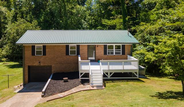 504 Isbill Rd, Chattanooga, TN 37419 (MLS #1335984) :: Smith Property Partners