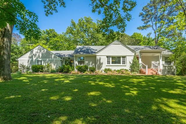 1816 Hixson Pike, Chattanooga, TN 37405 (MLS #1335985) :: The Hollis Group