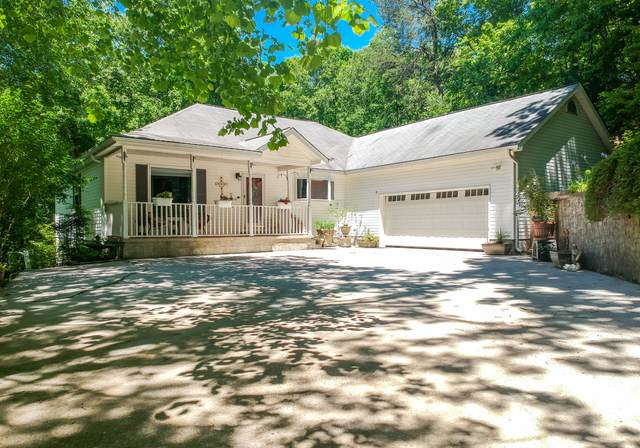 2503 S Gold Point Cir, Hixson, TN 37343 (MLS #1335991) :: Smith Property Partners