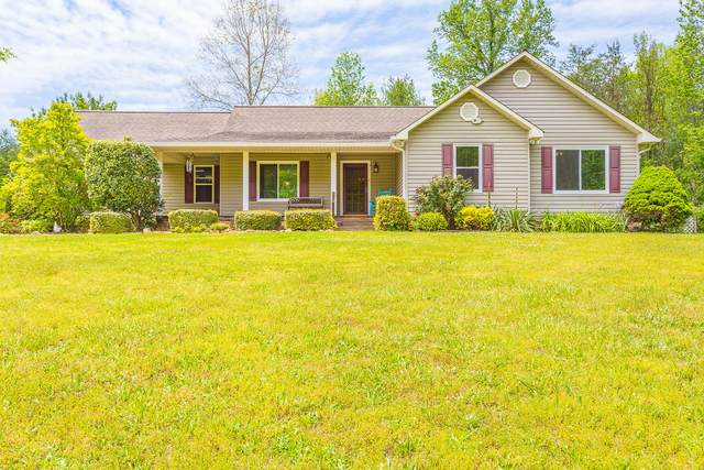 1434 Cranmore Cove Rd, Dayton, TN 37321 (MLS #1336000) :: Smith Property Partners