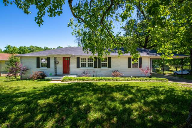 1401 Oneal Rd, Hixson, TN 37343 (MLS #1336003) :: Keller Williams Realty | Barry and Diane Evans - The Evans Group