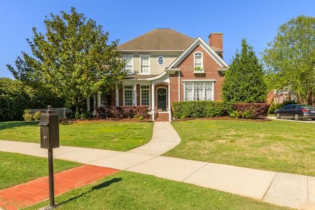1617 Chippenham Dr, Hixson, TN 37343 (MLS #1336005) :: Chattanooga Property Shop