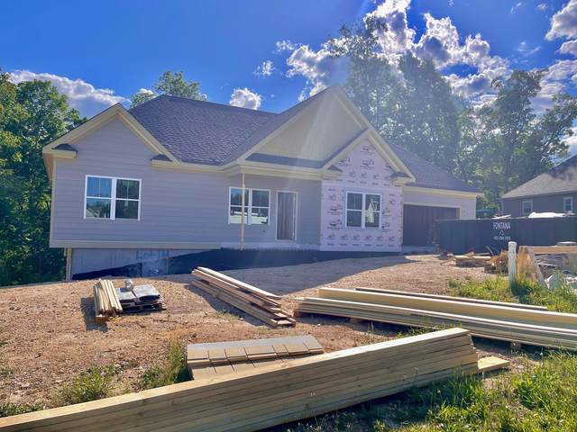 301 Sentry Oaks, Chickamauga, GA 30707 (MLS #1336006) :: Keller Williams Realty | Barry and Diane Evans - The Evans Group
