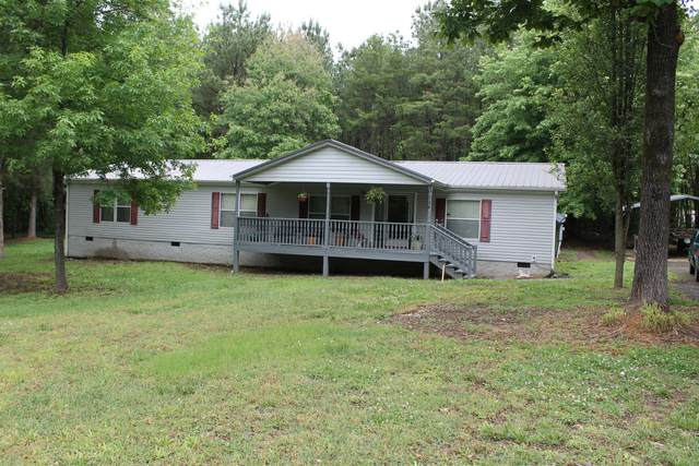 136 SE Mee Ln, Old Fort, TN 37362 (MLS #1336019) :: Smith Property Partners