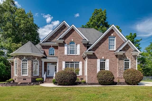 6403 Knightsbridge Rd #36, Hixson, TN 37343 (MLS #1336032) :: Chattanooga Property Shop