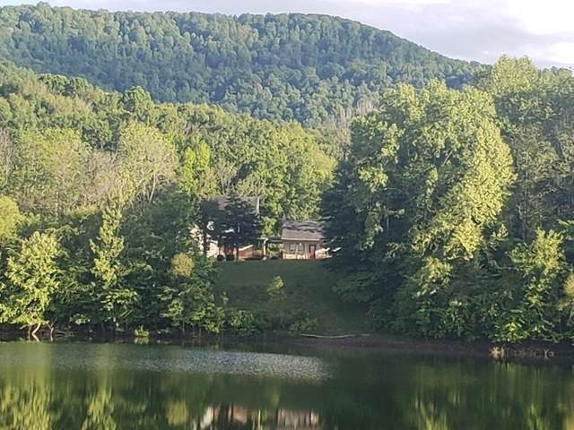 69 Twin Lakes,   Lakeway Dr, Pikeville, TN 37367 (MLS #1336045) :: Smith Property Partners