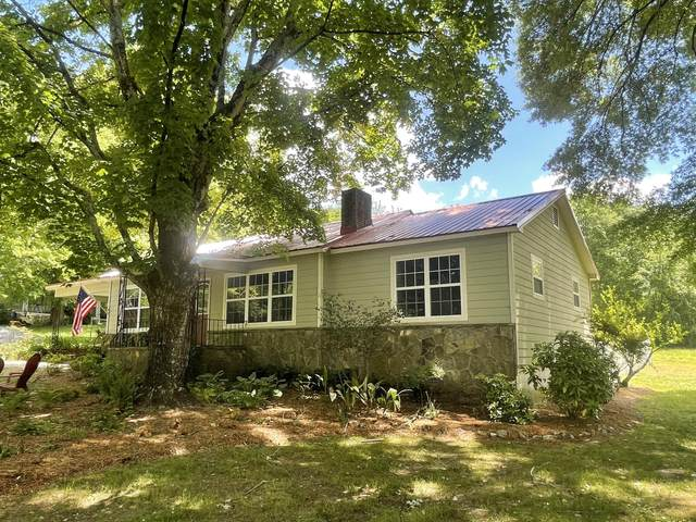 504 Mount View Dr, Tunnel Hill, GA 30755 (MLS #1336052) :: Smith Property Partners