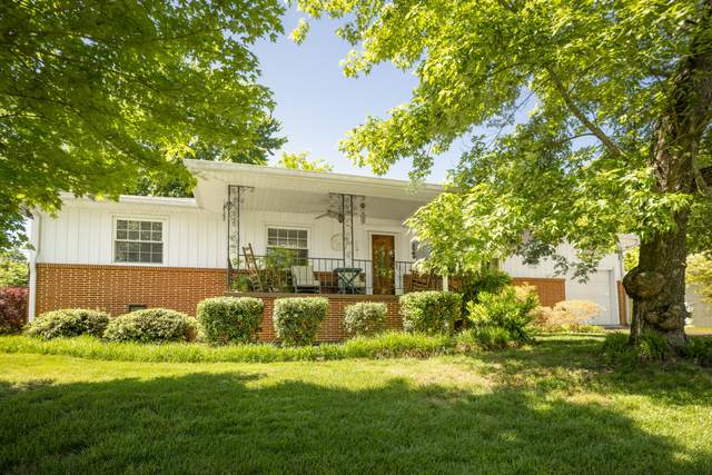 3540 Mimbro Ln, Chattanooga, TN 37412 (MLS #1336067) :: Smith Property Partners
