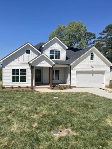 2242 Tristram Rd, Chattanooga, TN 37421 (MLS #1336070) :: Smith Property Partners