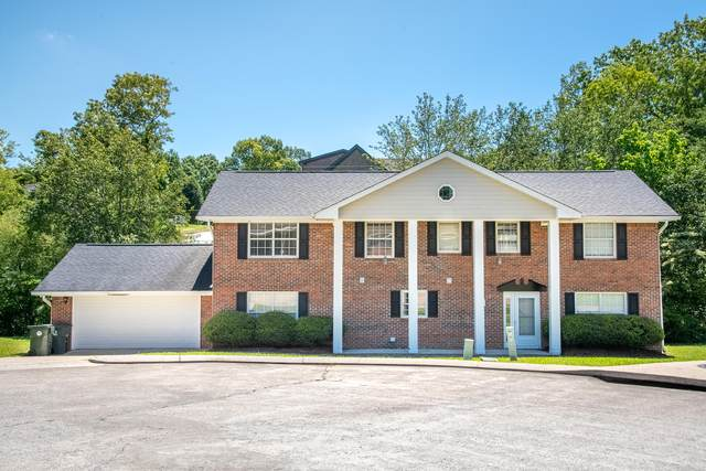 7445 Summertown Ct, Chattanooga, TN 37421 (MLS #1336074) :: Smith Property Partners