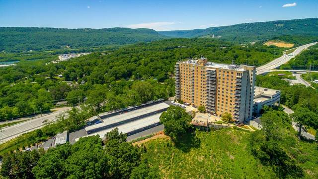 1131 Stringers Ridge Rd 4B, Chattanooga, TN 37405 (MLS #1336081) :: EXIT Realty Scenic Group