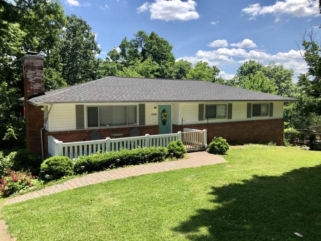 5526 Crestview Dr, Hixson, TN 37343 (MLS #1336103) :: The Chattanooga's Finest | The Group Real Estate Brokerage