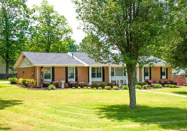798 Kay Cir, Chattanooga, TN 37421 (MLS #1336111) :: Keller Williams Realty | Barry and Diane Evans - The Evans Group