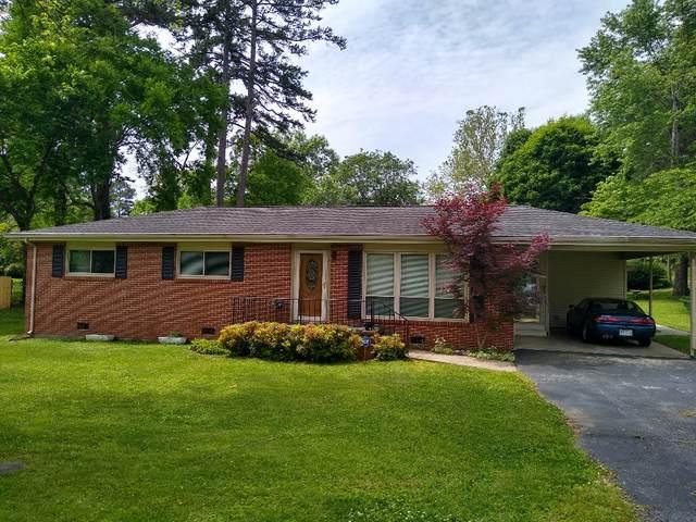 7306 Elaine Cir, Chattanooga, TN 37421 (MLS #1336113) :: The Hollis Group