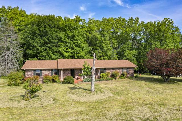 222 Tom Franklin Rd, Jefferson City, TN 37760 (MLS #1336119) :: Keller Williams Realty | Barry and Diane Evans - The Evans Group